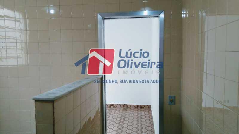 7 corredor - Casa À Venda - Penha Circular - Rio de Janeiro - RJ - VPCA30071 - 10