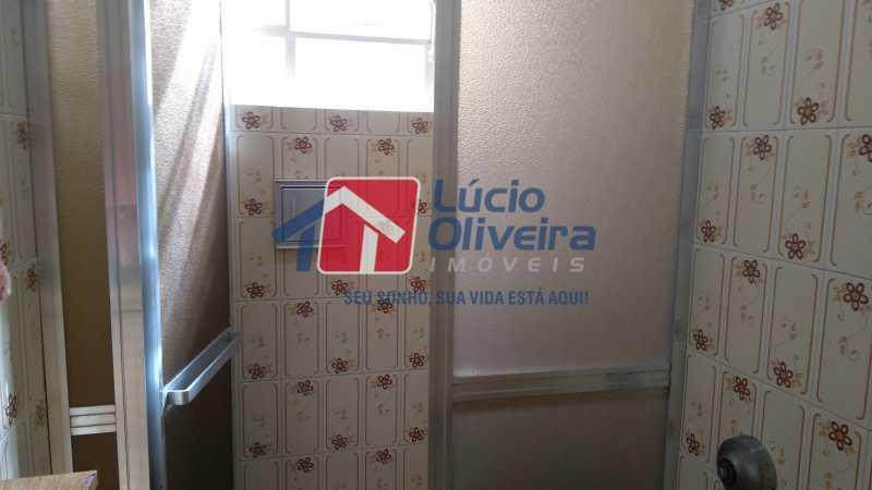 8 banheiro - Casa À Venda - Penha Circular - Rio de Janeiro - RJ - VPCA30071 - 15