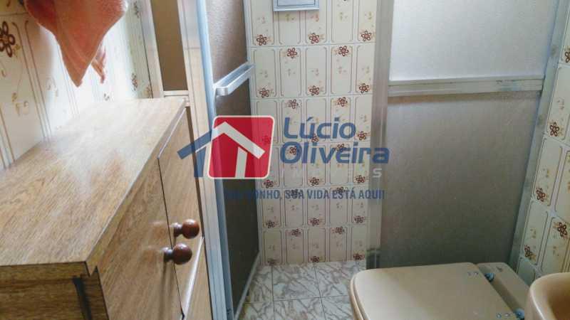 9 banheiro - Casa À Venda - Penha Circular - Rio de Janeiro - RJ - VPCA30071 - 14