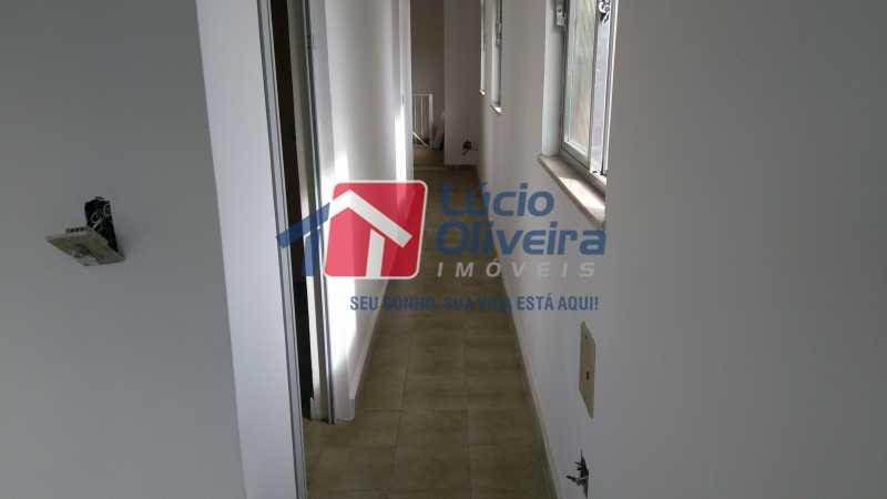 10- segundo piso corredor - Casa À Venda - Penha Circular - Rio de Janeiro - RJ - VPCA30071 - 22