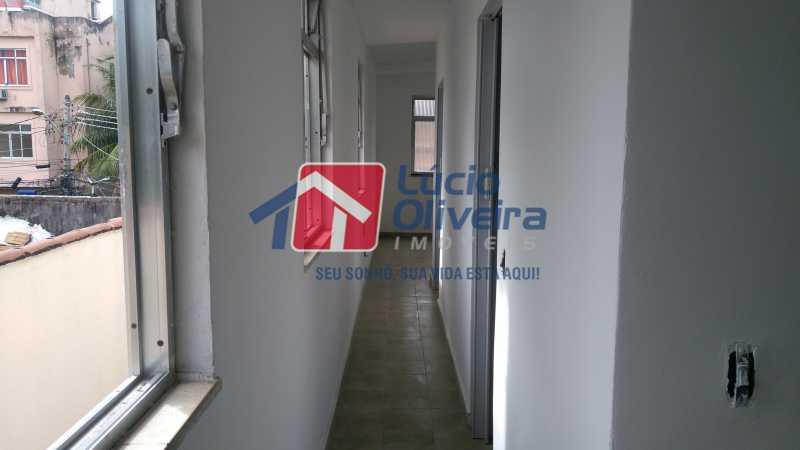 11 - corredsegundo piso - Casa À Venda - Penha Circular - Rio de Janeiro - RJ - VPCA30071 - 23