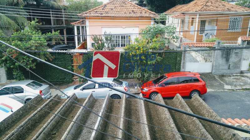 12 visao segundoar - Casa À Venda - Penha Circular - Rio de Janeiro - RJ - VPCA30071 - 26