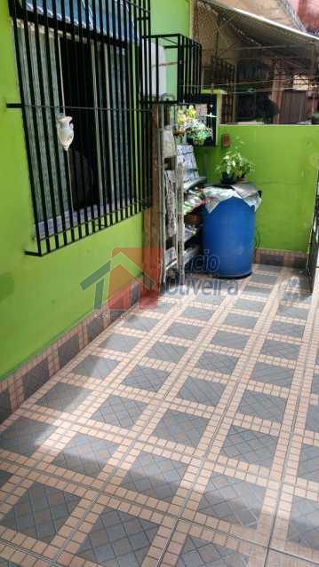Área Externa 1 - Casa de Vila À Venda - Irajá - Rio de Janeiro - RJ - VPCV10003 - 11