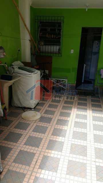 Área Externa 3 - Casa de Vila À Venda - Irajá - Rio de Janeiro - RJ - VPCV10003 - 13