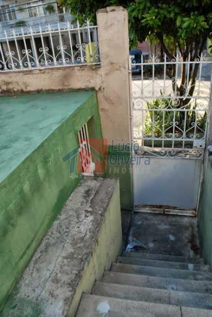 1 - Casa Rua Engenheiro Alberto Rocha,Vila da Penha, Rio de Janeiro, RJ À Venda, 3 Quartos, 180m² - VPCA30073 - 1