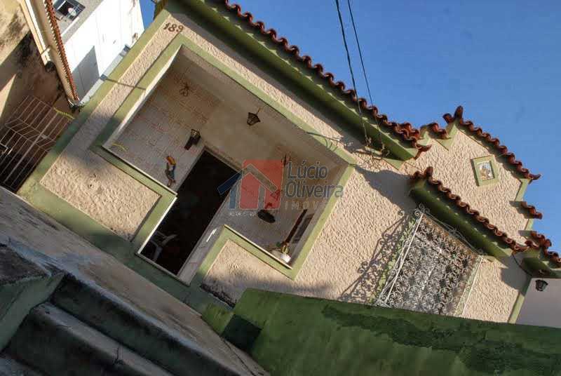 5 - Casa Rua Engenheiro Alberto Rocha,Vila da Penha, Rio de Janeiro, RJ À Venda, 3 Quartos, 180m² - VPCA30073 - 6