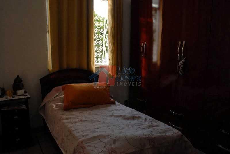 13 - Casa Rua Engenheiro Alberto Rocha,Vila da Penha, Rio de Janeiro, RJ À Venda, 3 Quartos, 180m² - VPCA30073 - 14
