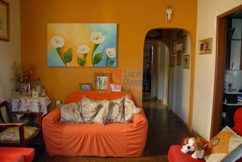 15 - Casa Rua Engenheiro Alberto Rocha,Vila da Penha, Rio de Janeiro, RJ À Venda, 3 Quartos, 180m² - VPCA30073 - 16