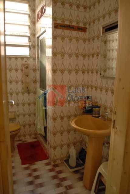 20 - Casa Rua Engenheiro Alberto Rocha,Vila da Penha, Rio de Janeiro, RJ À Venda, 3 Quartos, 180m² - VPCA30073 - 21