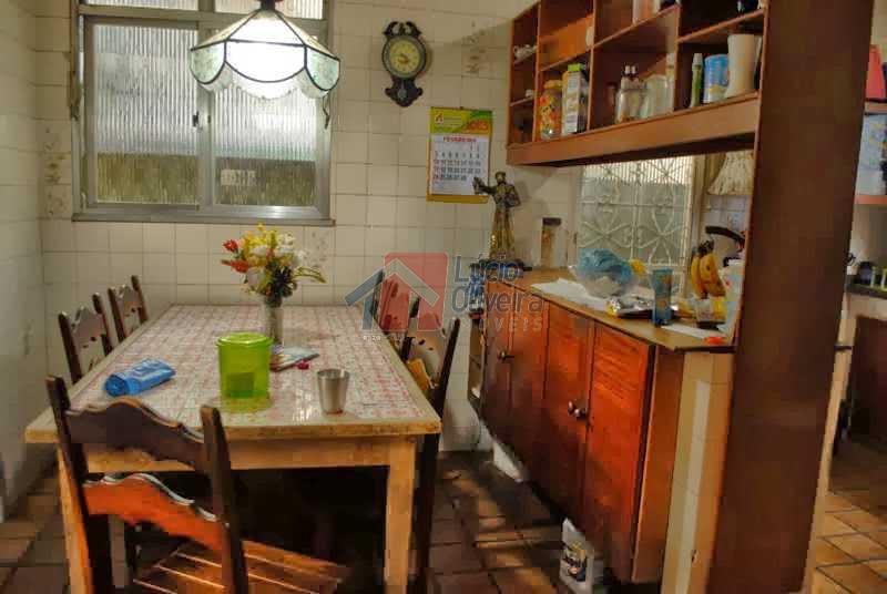 24 - Casa Rua Engenheiro Alberto Rocha,Vila da Penha, Rio de Janeiro, RJ À Venda, 3 Quartos, 180m² - VPCA30073 - 24
