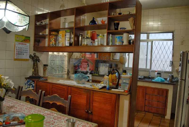 25 - Casa Rua Engenheiro Alberto Rocha,Vila da Penha, Rio de Janeiro, RJ À Venda, 3 Quartos, 180m² - VPCA30073 - 25