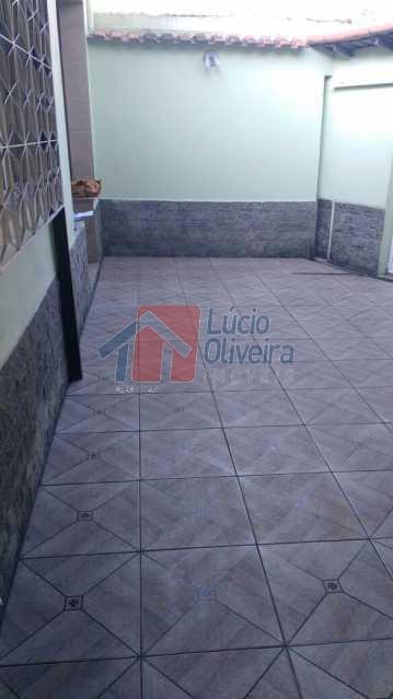 3 - Casa À Venda - Penha - Rio de Janeiro - RJ - VPCA30076 - 5
