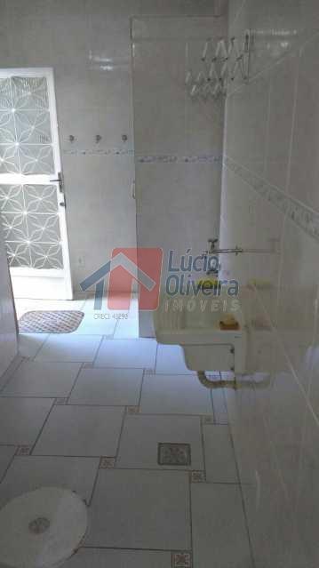 12 - Casa À Venda - Penha - Rio de Janeiro - RJ - VPCA30076 - 14