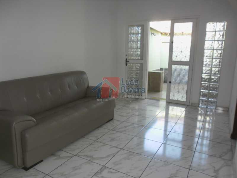 1 - Casa À Venda - Penha - Rio de Janeiro - RJ - VPCA30076 - 20