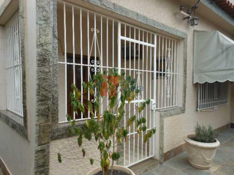 1 Fachada - Casa À Venda - Rocha Miranda - Rio de Janeiro - RJ - VPCA20118 - 1