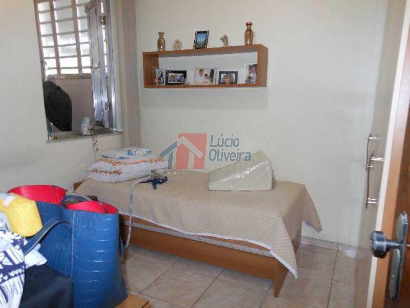 5 Quarto 2 - Casa À Venda - Rocha Miranda - Rio de Janeiro - RJ - VPCA20118 - 6