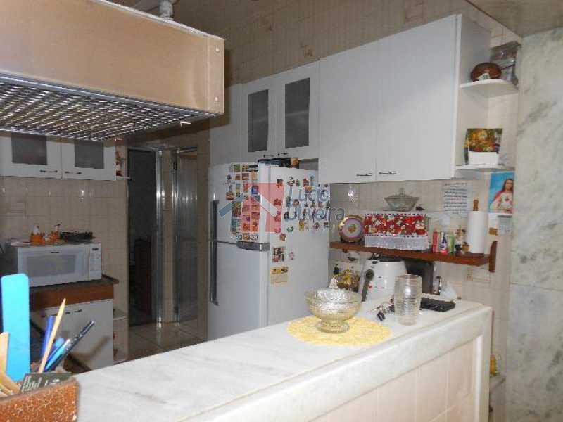10 Cozinha Ang.2 - Casa À Venda - Rocha Miranda - Rio de Janeiro - RJ - VPCA20118 - 9