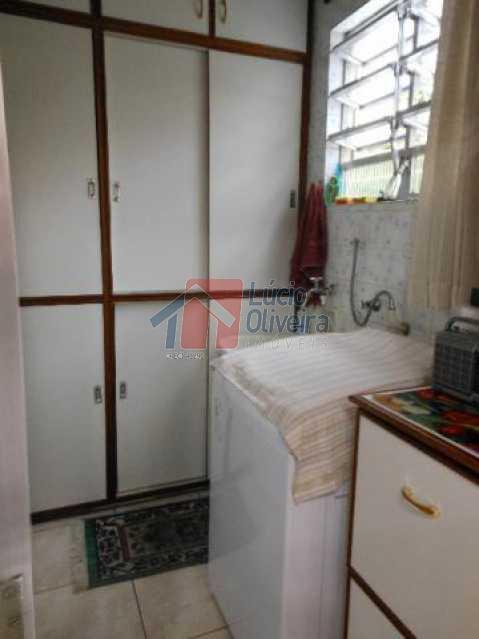12 Lavanderia - Casa À Venda - Rocha Miranda - Rio de Janeiro - RJ - VPCA20118 - 11