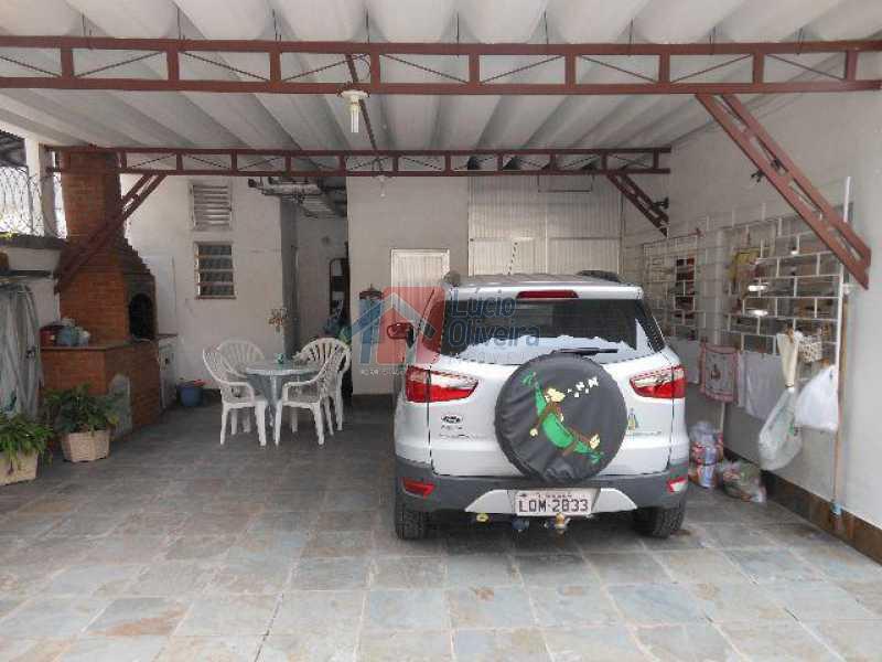 14 Garagem - Casa À Venda - Rocha Miranda - Rio de Janeiro - RJ - VPCA20118 - 13