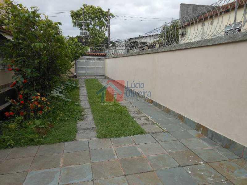 16 Quintal Ang.2 - Casa À Venda - Rocha Miranda - Rio de Janeiro - RJ - VPCA20118 - 14