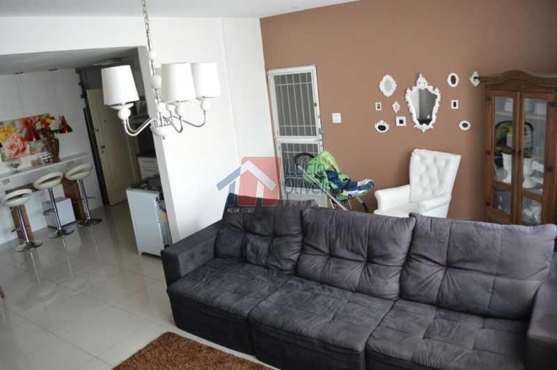 Sala 1 - Apartamento À Venda - Bonsucesso - Rio de Janeiro - RJ - VPAP30110 - 1