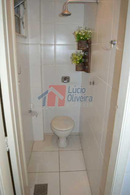 Banheiro Empregada - Apartamento À Venda - Bonsucesso - Rio de Janeiro - RJ - VPAP30110 - 16