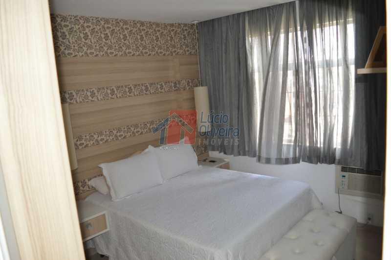 Quarto 3 - Apartamento À Venda - Bonsucesso - Rio de Janeiro - RJ - VPAP30110 - 12