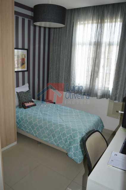 Quarto 2 - Apartamento À Venda - Bonsucesso - Rio de Janeiro - RJ - VPAP30110 - 9