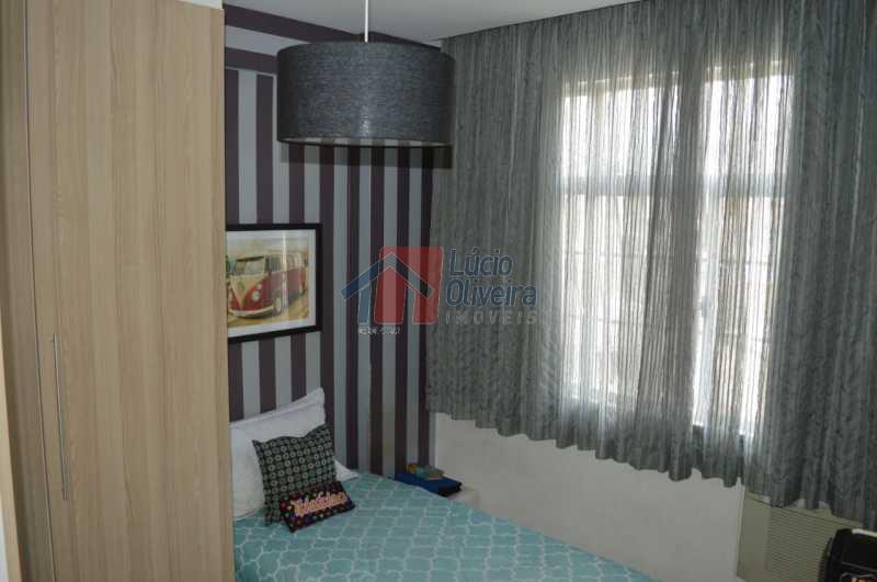 Quarto 2.1 - Apartamento À Venda - Bonsucesso - Rio de Janeiro - RJ - VPAP30110 - 10
