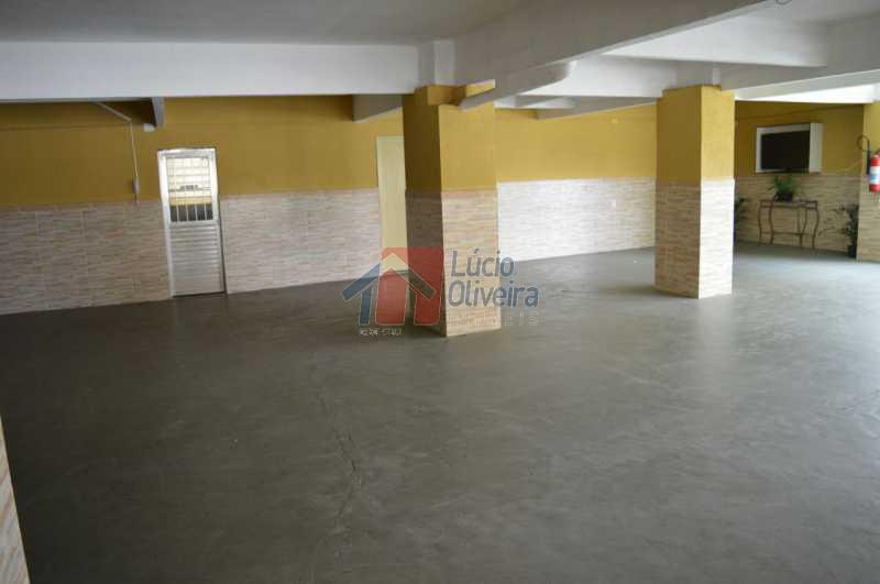 Garagem - Apartamento À Venda - Bonsucesso - Rio de Janeiro - RJ - VPAP30110 - 17