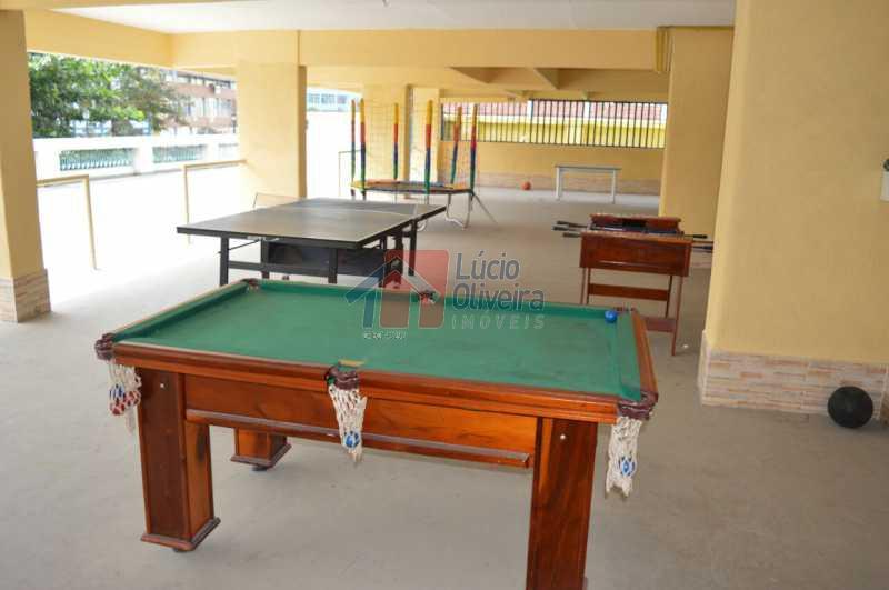 Sala de Jogos - Apartamento À Venda - Bonsucesso - Rio de Janeiro - RJ - VPAP30110 - 19