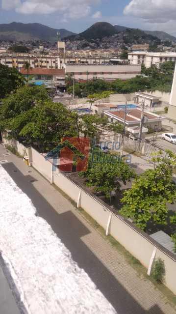 IMG_20161029_102920032 - Cobertura À Venda - Engenho da Rainha - Rio de Janeiro - RJ - VPCO20004 - 6