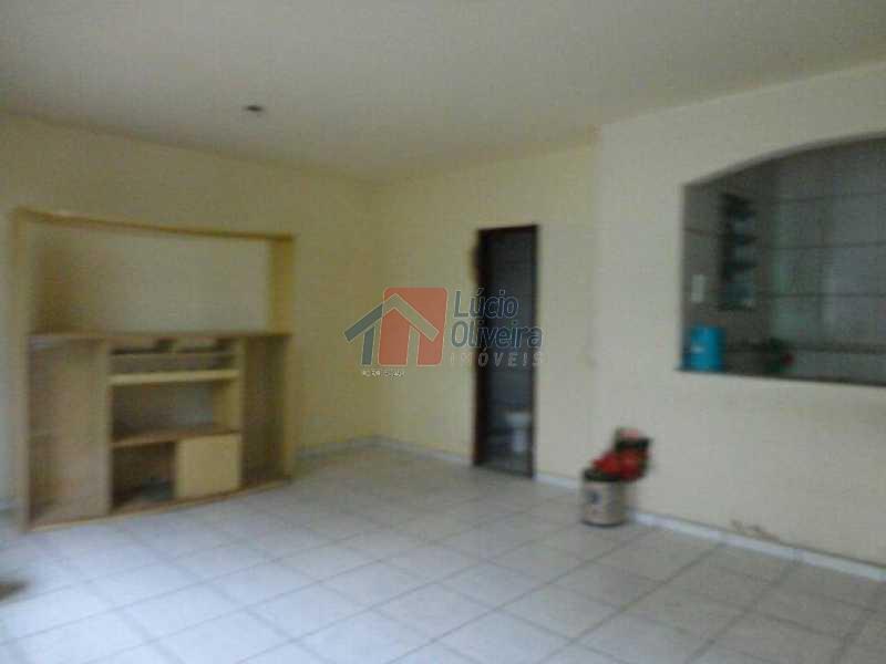 Sala 1 - Apartamento À Venda - Rocha Miranda - Rio de Janeiro - RJ - VPAP20544 - 3