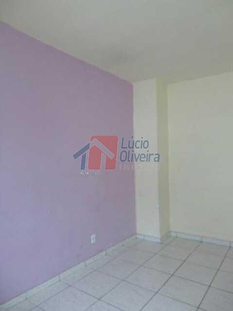 Hall - Apartamento À Venda - Rocha Miranda - Rio de Janeiro - RJ - VPAP20544 - 1
