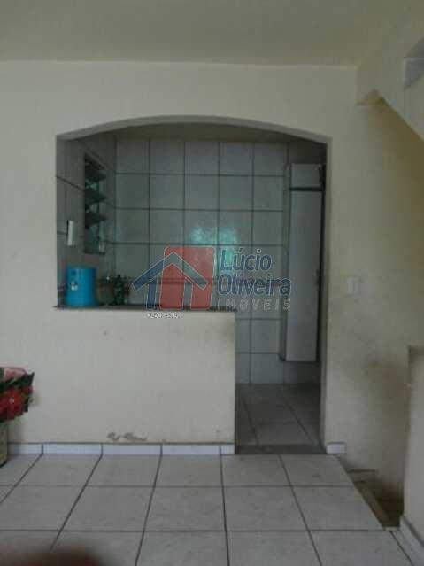 Copa Cozinha - Apartamento À Venda - Rocha Miranda - Rio de Janeiro - RJ - VPAP20544 - 10
