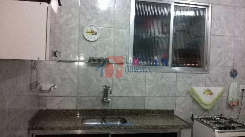 Cozinha 1 - Apartamento À Venda - Penha Circular - Rio de Janeiro - RJ - VPAP20555 - 10