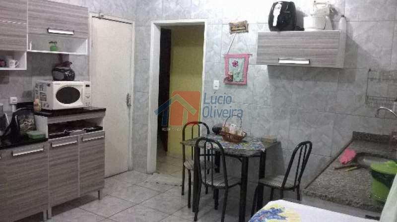 Cozinha 1.3 - Apartamento À Venda - Penha Circular - Rio de Janeiro - RJ - VPAP20555 - 12