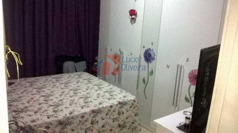 Quarto 2.1 - Apartamento À Venda - Penha Circular - Rio de Janeiro - RJ - VPAP20555 - 9