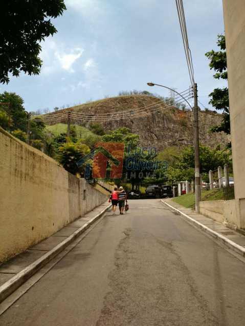 Condomínio 1.2 - Apartamento À Venda - Turiaçu - Rio de Janeiro - RJ - VPAP20556 - 18