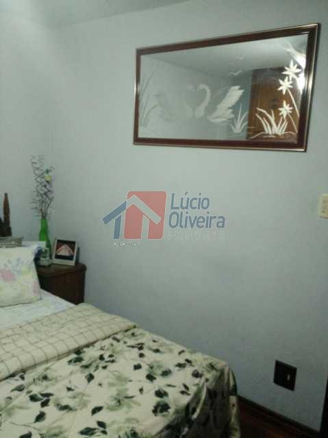 Quarto 1 - Apartamento À Venda - Turiaçu - Rio de Janeiro - RJ - VPAP20556 - 7