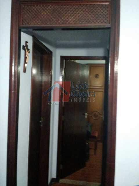 Circulação 2 - Apartamento À Venda - Turiaçu - Rio de Janeiro - RJ - VPAP20556 - 6