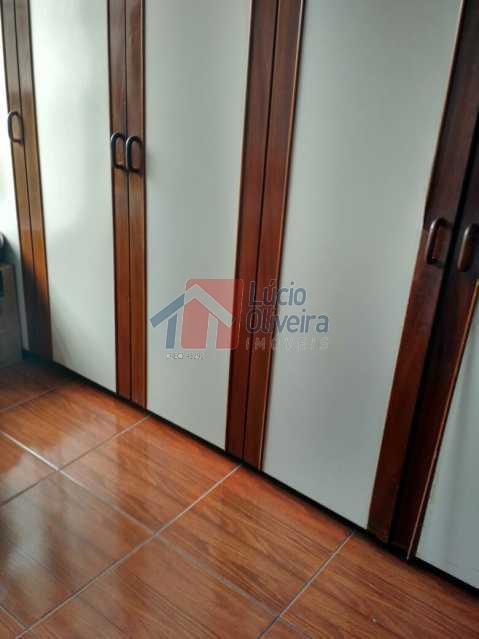 Quarto 2 - Apartamento À Venda - Turiaçu - Rio de Janeiro - RJ - VPAP20556 - 9