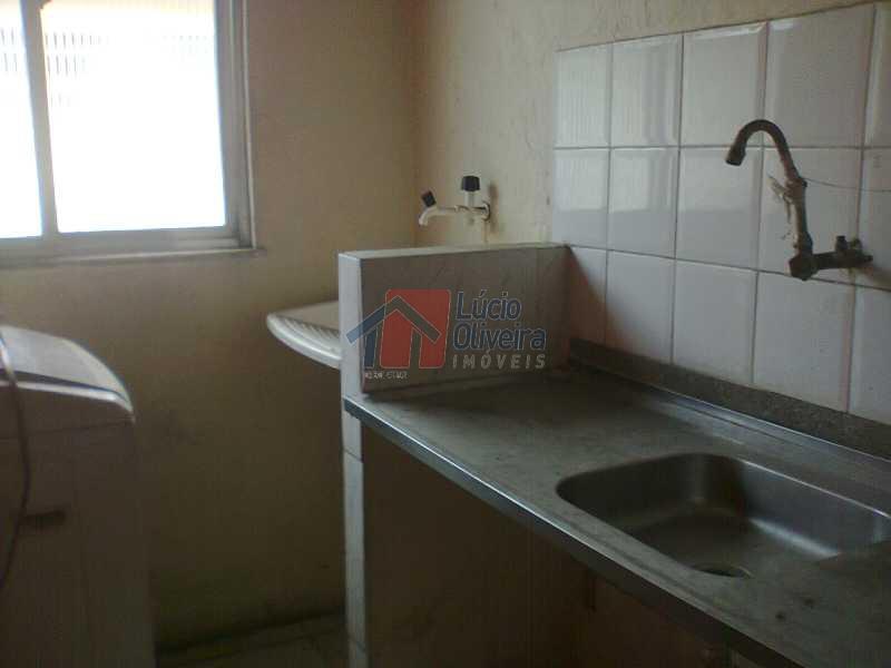 Cozinha - Apartamento À Venda - Penha - Rio de Janeiro - RJ - VPAP30116 - 7