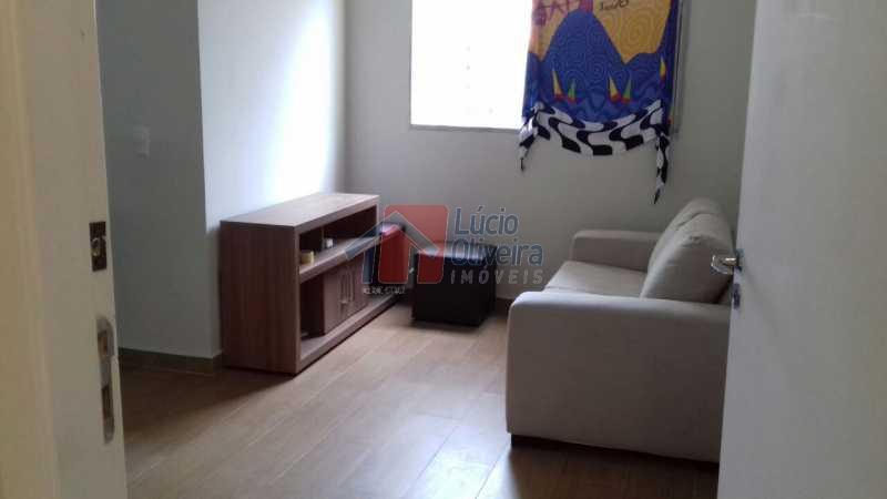 Sala  - Apartamento À Venda - Pavuna - Rio de Janeiro - RJ - VPAP20561 - 3