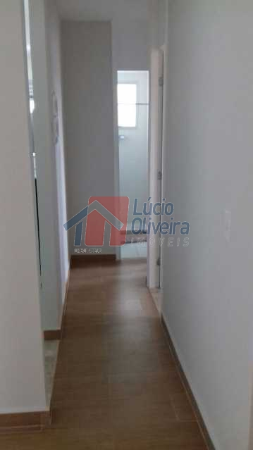 Circulação - Apartamento À Venda - Pavuna - Rio de Janeiro - RJ - VPAP20561 - 4