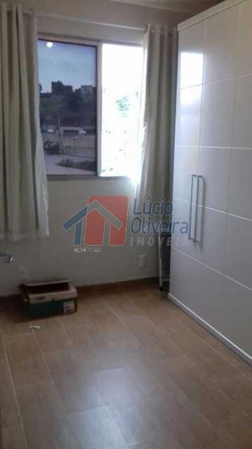 Quarto 1 - Apartamento À Venda - Pavuna - Rio de Janeiro - RJ - VPAP20561 - 5