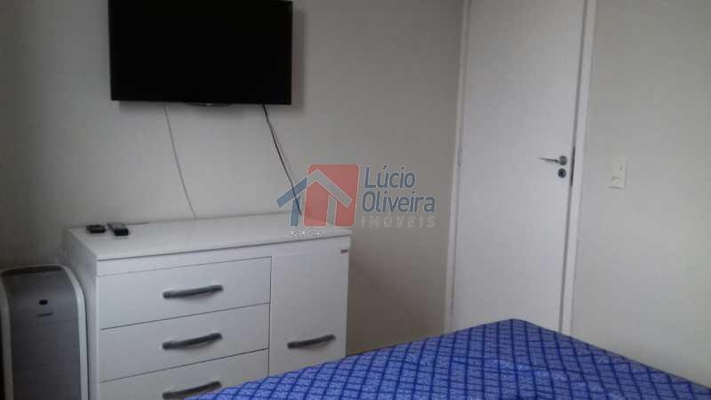 Quarto 2.1 - Apartamento À Venda - Pavuna - Rio de Janeiro - RJ - VPAP20561 - 7