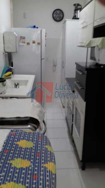 Cozinha 1.2 - Apartamento À Venda - Pavuna - Rio de Janeiro - RJ - VPAP20561 - 11