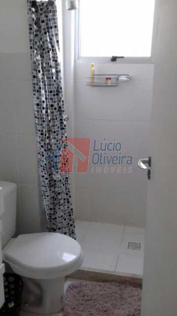 Banheiro 1.2 - Apartamento À Venda - Pavuna - Rio de Janeiro - RJ - VPAP20561 - 9