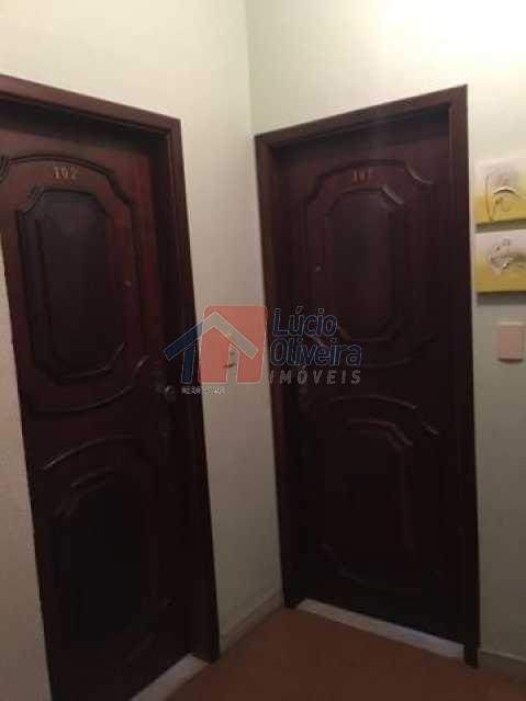 Entrada - Apartamento À Venda - Piedade - Rio de Janeiro - RJ - VPAP20563 - 1